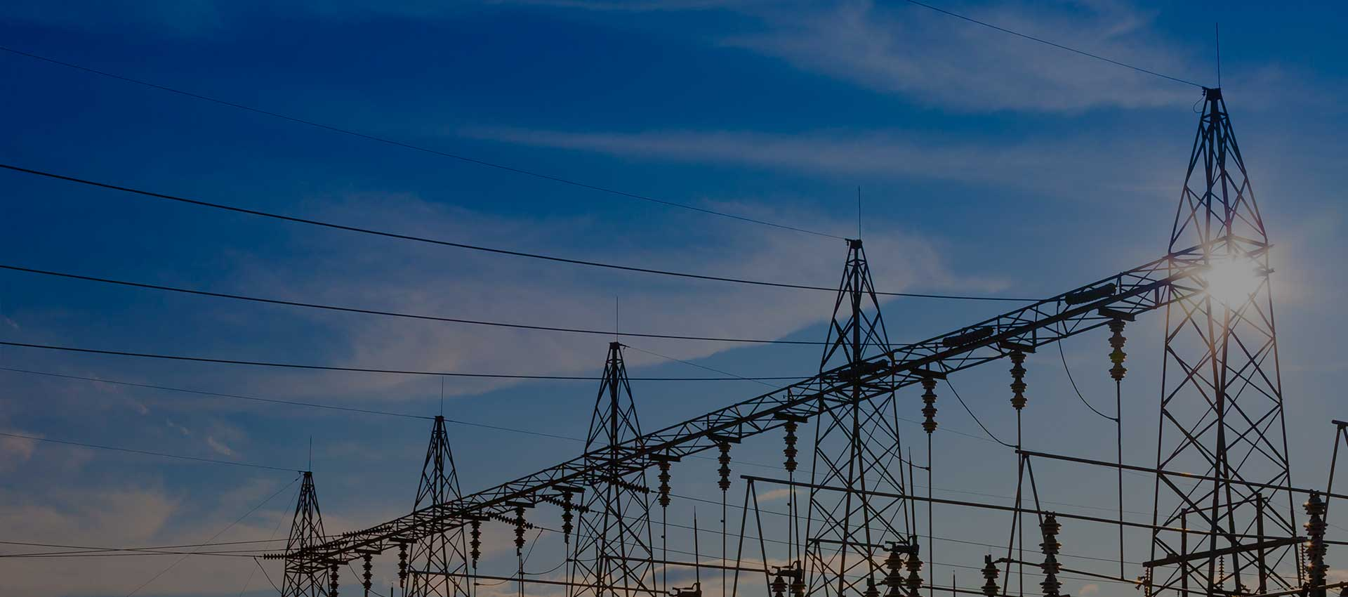 Electric Systems and Substations